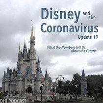 Disney and the Coronavirus - Update 19 cover art
