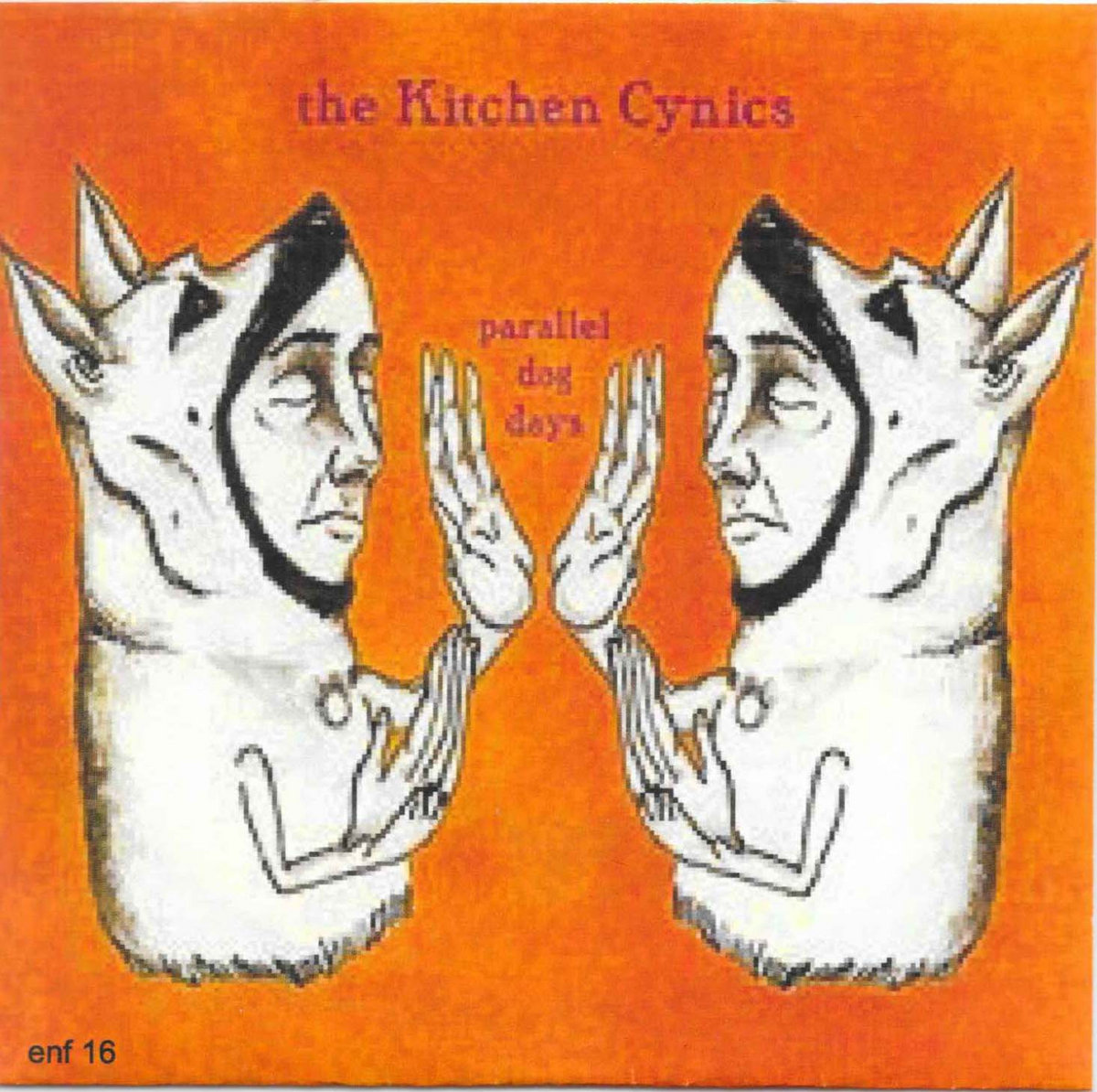 At Villa E107 | Kitchen Cynics