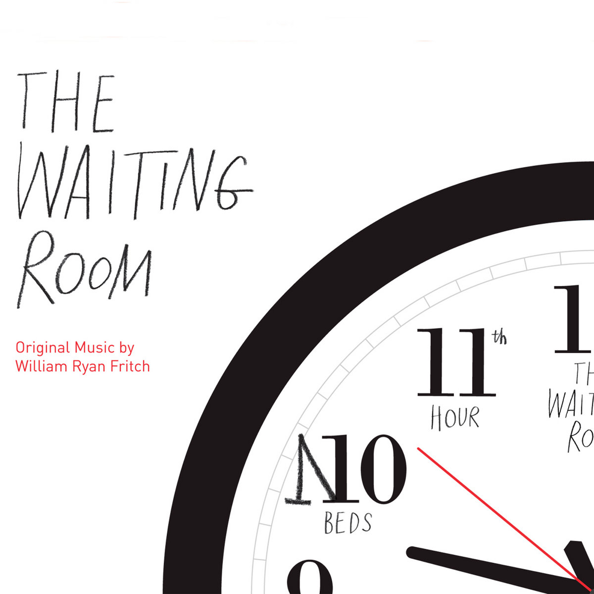 The Waiting Room (Original Motion Picture Soundtrack) | William Ryan ...