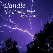 Lightning Flash - April 2016 cover art