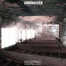 MODRAC - Industrial Soul EP cover art