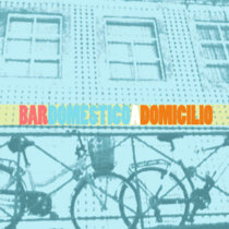 Bar Doméstico a Domicilio cover art