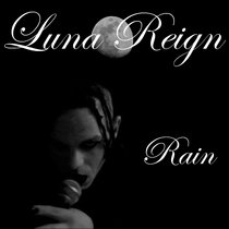 Rain (single) cover art