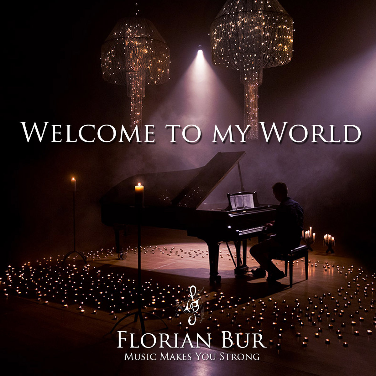 Welcome To My World Florian Bur
