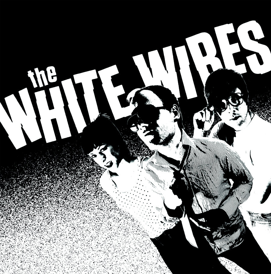 White Wires - WWII   Dirtnap Records