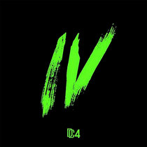 Meek Mill - 4 For 4 2 cover art