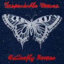 Butterfly Corpse cover art