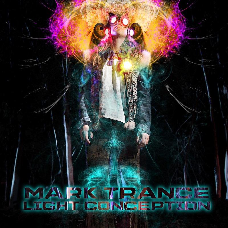 by mark trance