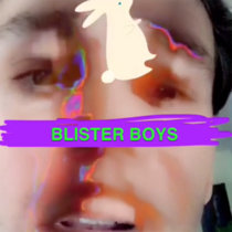 Blister Boys cover art