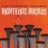 Righteous Ruckus Cover Art