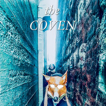The Coven cover art
