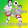 Soccer Friends - Maxi Single Cover Art