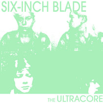 SIX-INCH BLADE cover art