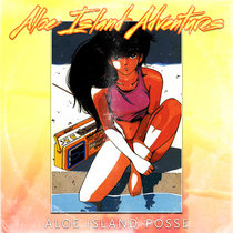 Aloe Island Adventures cover art