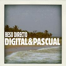 Beso Directo cover art