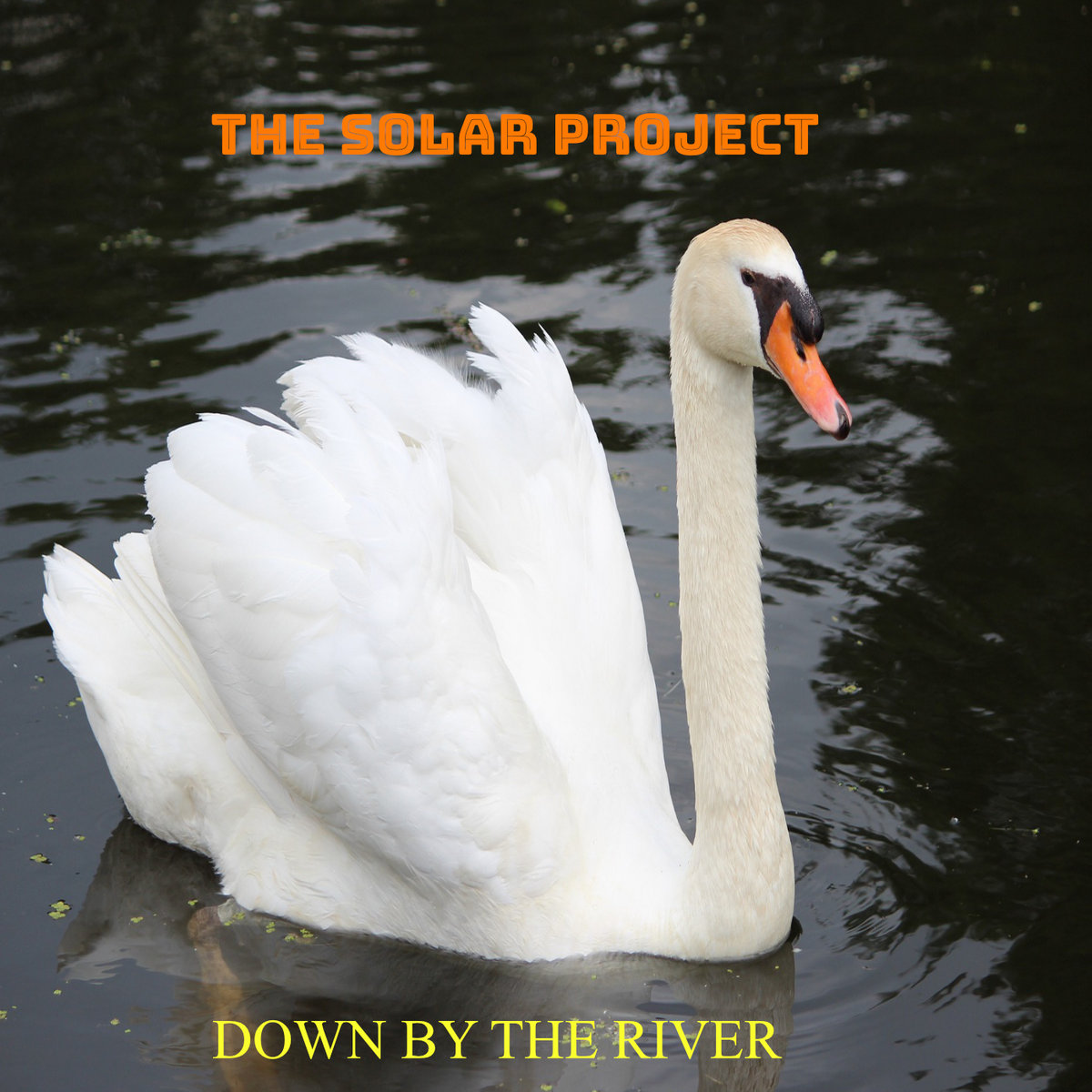 Down By The River by The Solar Project