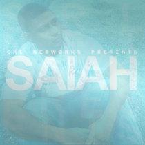 SRL Networks Presents Saiah cover art
