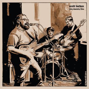 music barkan