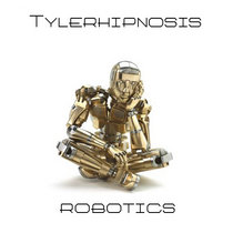 ROBOTICS cover art