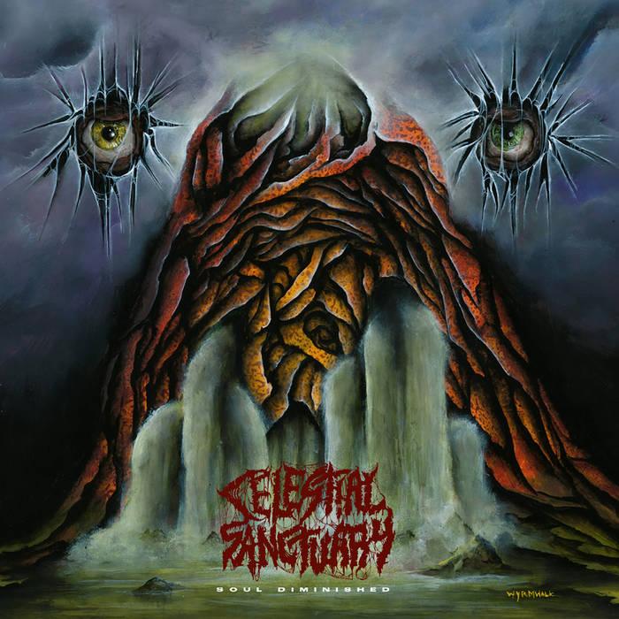 Soul Diminished | Celestial Sanctuary