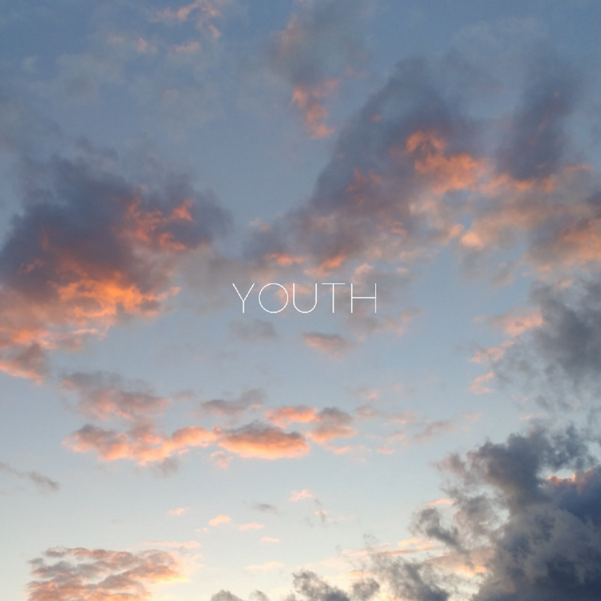 Youth Daughter Cover