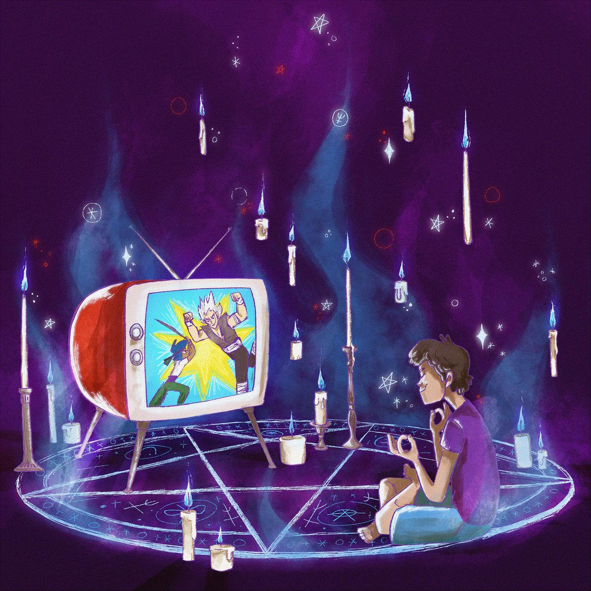 Anime Is My God (Freestyle) Prod  by Joey Feniello | Jaxxon Wynn