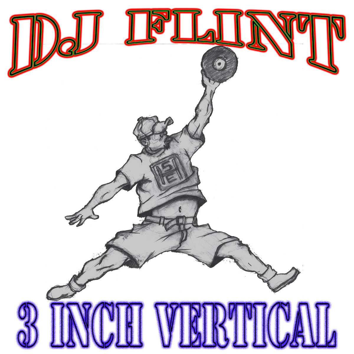 From 3 Inch Vertical By Dj Flint