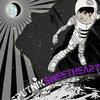 Sputnik Sweetheart Cover Art