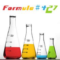 Formula #427 cover art