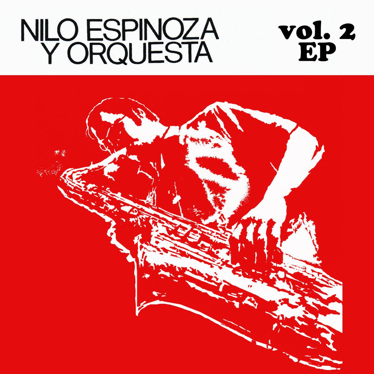 BUGALU (Boogaloo EP) by Nilo Espinosa y Orquesta