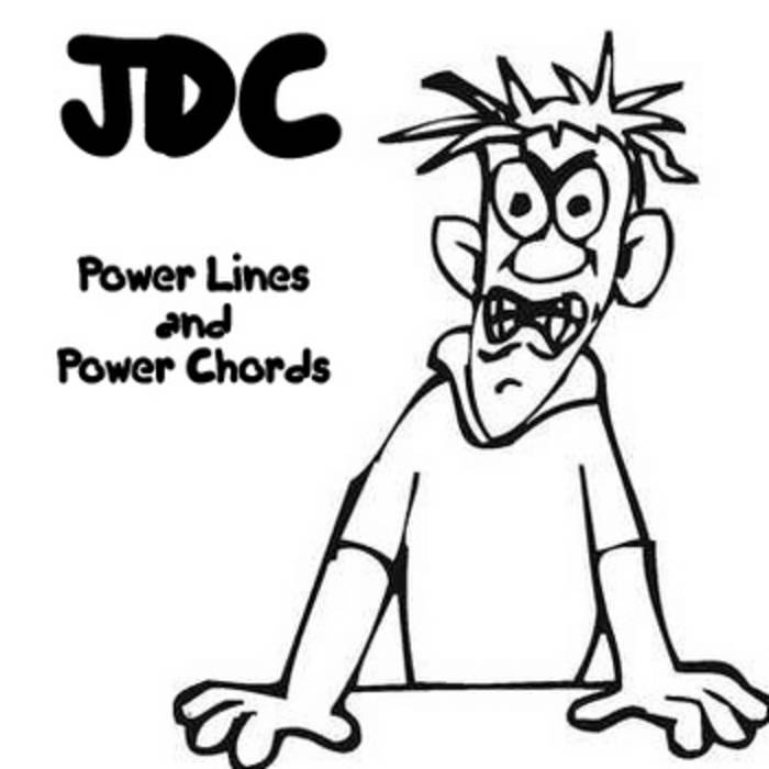 Power Lines and Power Chords | James Danger Checkmate