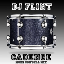 Cadence (More Cowbell Mix) cover art
