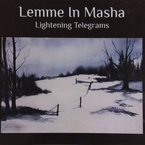 Lightening Telegrams cover art