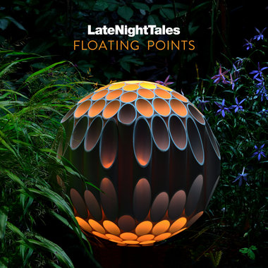 Late Night Tales: Floating Points main photo