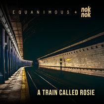 A Train Called Rosie cover art