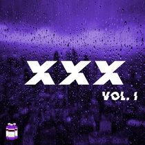 XXX Vol. 1 cover art