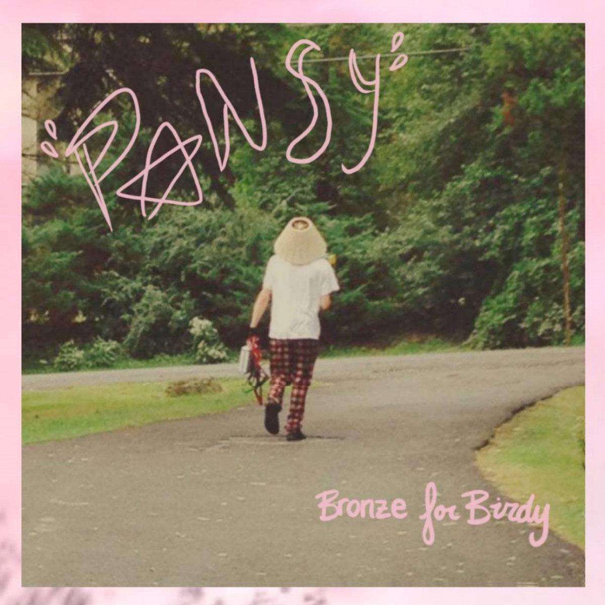 BONUS - Improv - Cliche Heartbroken Love Song | Bronze for Birdy
