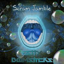 Scram Jamble cover art
