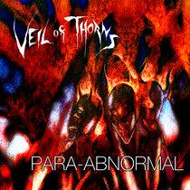 Para-Abnormal cover art