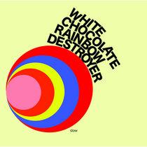 slow e.p. cover art