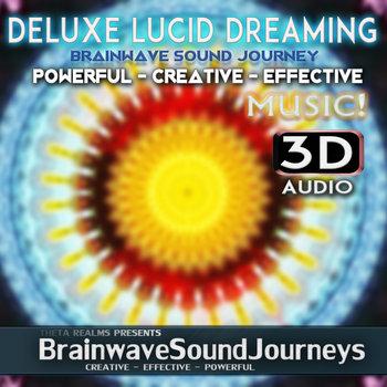 852 Hz Extremely Powerful Lucid Dream Sleep Meditation
