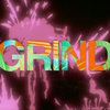 THE GRIND Cover Art