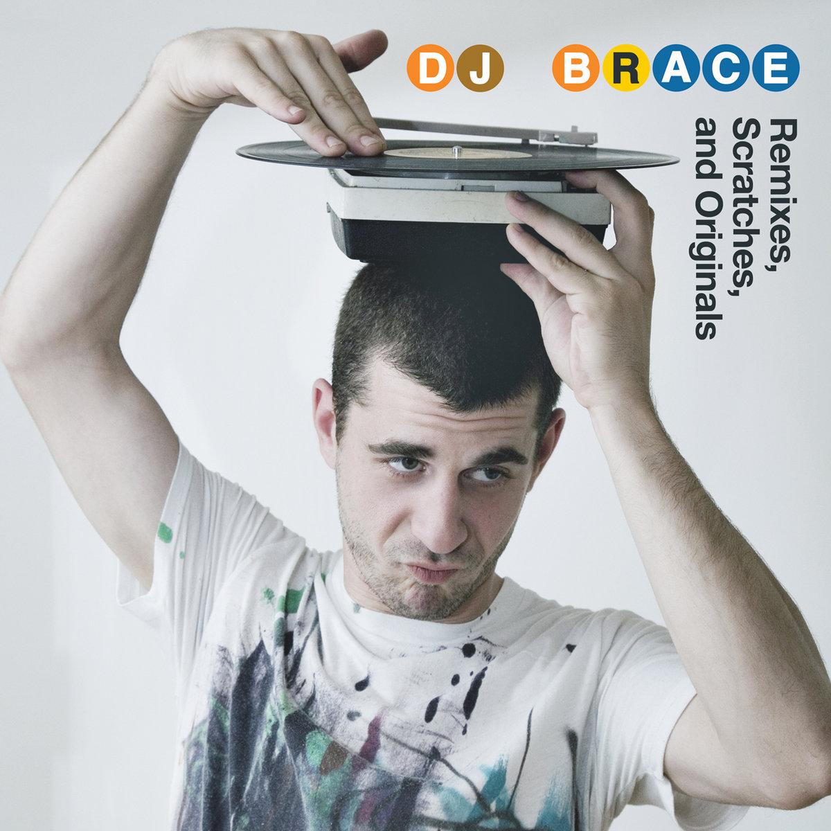 Synesthasia | DJ Brace