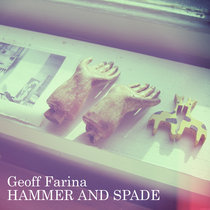 Hammer and Spade cover art