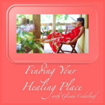 Finding Your Healing Place cover art