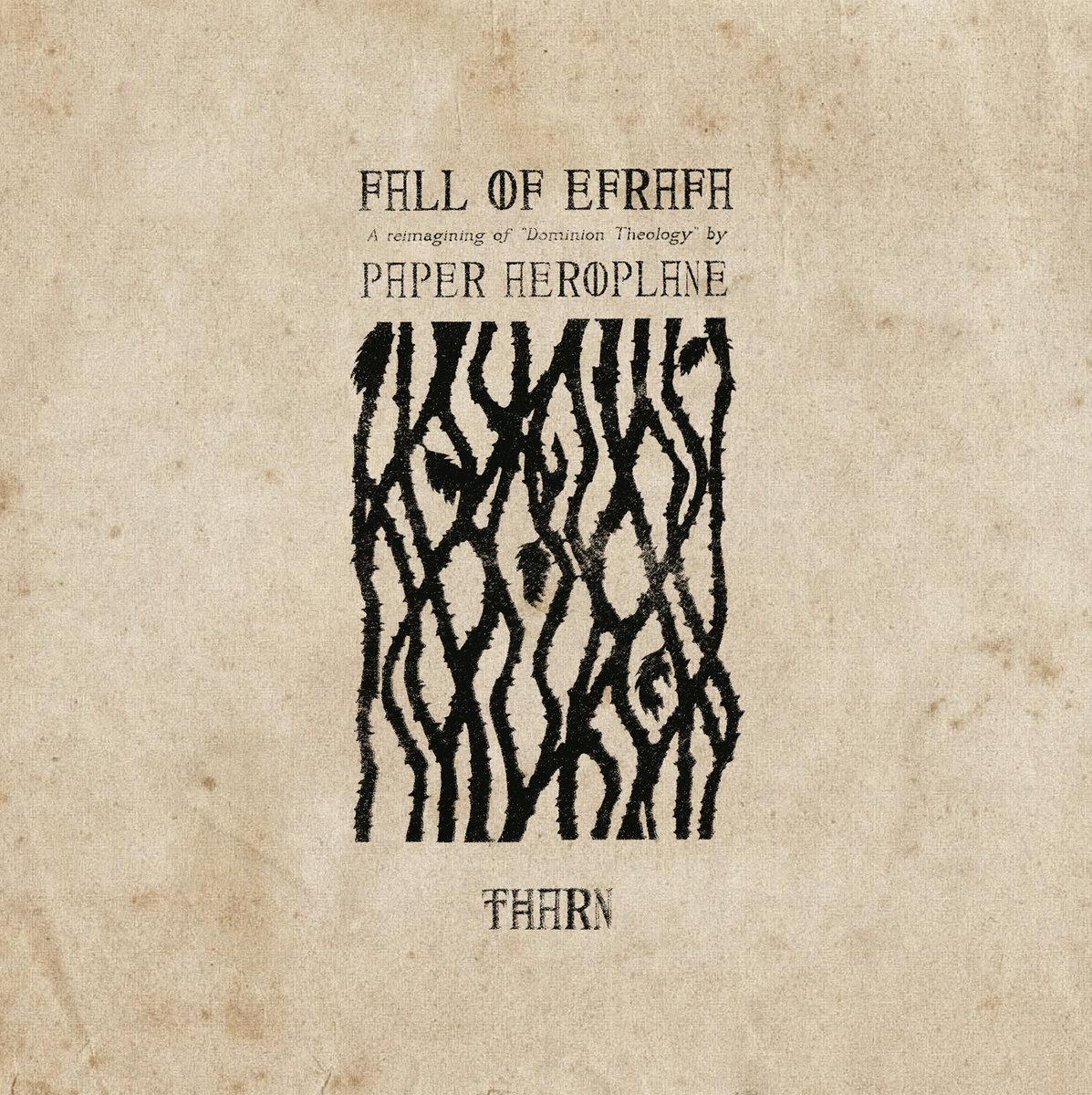 fall of efrafa no longer human