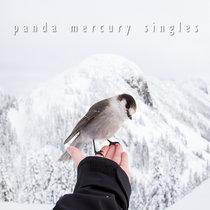 panda mercury singles cover art
