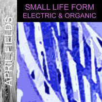Electric & Organic cover art