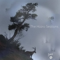 The Hozro Sessions cover art