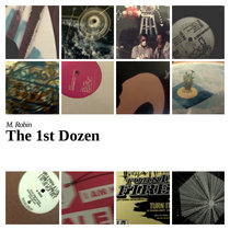 The First Dozen (35 minutes mix) cover art